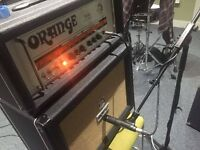 Orange TH30 - head Guitar Amp + PC112 Cab