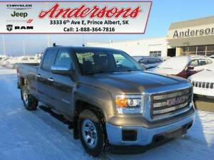 2014 GMC Sierra 1500 SE *Great Work Truck*