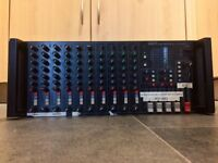 Inter-M LM-9414 Microphone/Line PA Mixer