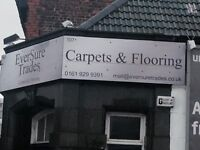 Shop Assistant - Carpet & Flooring