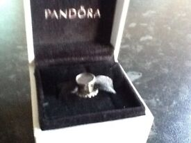 Pandora genuine charms
