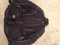 Belstaff Hitena Ladies Motorcycle Jacket