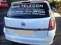 Telephone/Internet Engineer Yorkshire (Telecoms Engineer)
