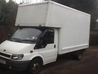 House & Office removals