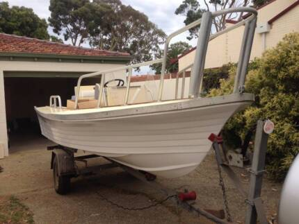 Dad's Boat For Sale