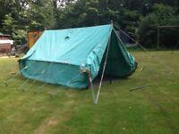 Icelandic II Scout Patrol Tent