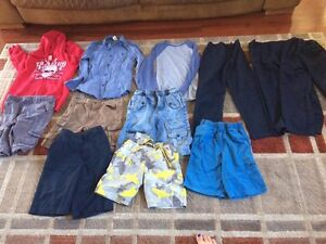 Boys clothes size 8 Beaconsfield Fremantle Area Preview