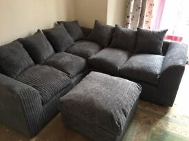 🎯 BRAND NEW 💢 LIVERPOOL JUMBOCORD 🎀 5 SEATER CORNER 🎀 FOR FAST CASH ON DELIVERY 🚛