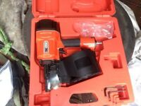 Nail gun brand new