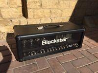 Black Star S1 100 Watt Valve Head