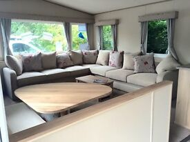 Luxurious Caravan 12 Month Season Pet Friendly Finance Available