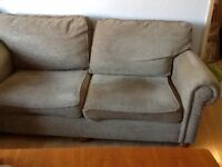 FREE Large double sofa