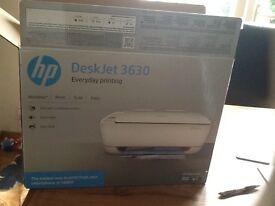 Hp Deskjet 3630 everyday printer