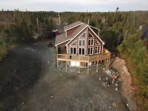 Cabin for sale in Mahers (On the pond)