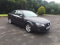 2010 Seat Exco 2.0 Tdi ....Finance Available