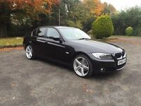 2009 Bmw 320d se 6 speed....Finance Available