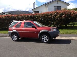 Land Rover Station Wagon Mornington Clarence Area Preview