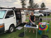 Toyota Hiace Cronulla Sutherland Area Preview