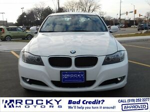 2011 BMW 3 Series 323I $22,995 PLUS TAX