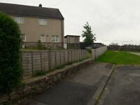 Mutual Exchange Available 3 Bedroom Semi - Detatched House On Collinge Road in Cowling BD22 OAG