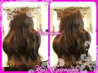 Hair Extensions Peterborough Aextensions