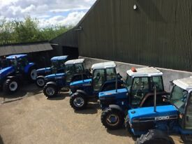 TRACTORS FOR SALE???
