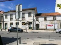 2 houses great investment 12 apartments and 4 shops and land px welcome or sale spared