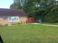 Council homeswap 1 bed bungalow