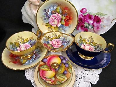 A VICTORIAN TEACUPS AND MORE SHOP