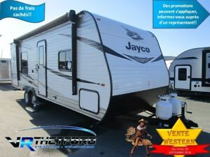 2019 Jayco JAY FLIGHT SLX 232RB