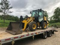 Equipment Float service , Trailer towing