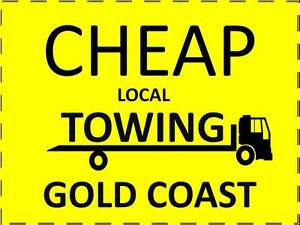 Cheap Local Towing Gold Coast Bundall Gold Coast City Preview