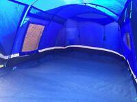 8 Man Kalahari Tent