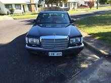 1989 Mercedes-Benz 420 Sedan Mount Barker Mount Barker Area Preview