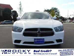 2014 Dodge Charger - BAD CREDIT APPROVALS