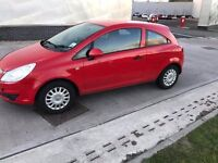 2010 60 plate Corsa 65k Motd fsh £1295 priced to sell,,,