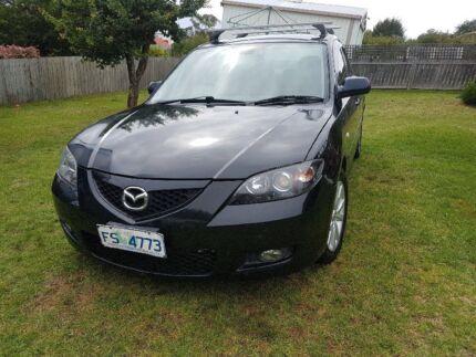 2007 Mazda 3 $5990 ono