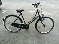 "PASHLEY PRINCESS Vintage/Retro Ladies Bike 3 speed hub 26""wheel Good Condition Bicycle"