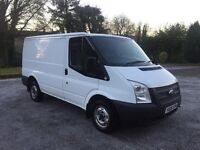 2013 Ford Transit T250 ....Finance Available