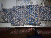 Pillow and Case covers cleaned, can deliver