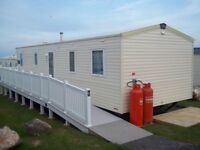 8 berth caravan haven devon cliffs