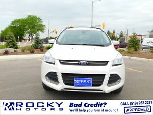 2013 Ford Escape SE $19,995 PLUS TAX