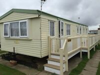 ***** Beautiful 8 berth caravan to rent KINGFISHER PARK *****