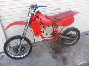 1985 CR 80 swap Lithgow Lithgow Area Preview