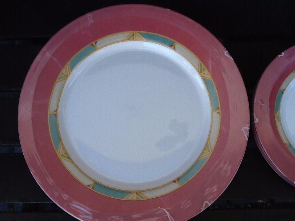 Arcopal 20 Piece Dinner Set