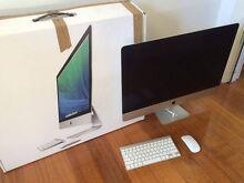 Top Spec 2013 27inch Apple iMac 3.4GHz i5 - 8GB RAM - 1TB HDD Melbourne CBD Melbourne City Preview