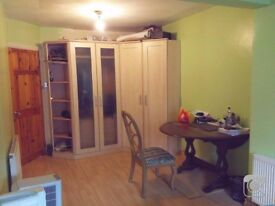 Double Room Fully Furnished