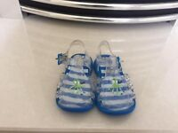 FREE Next Jelly Shoes Size 2