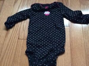 6 Months baby girls clothing prices in comments