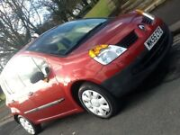 2006 RENAULT MODUS 1.2 AUTHENTIQUE 5 DOOR